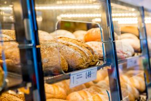 Brood van de Lidl